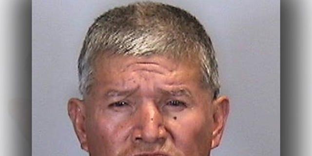 Bernardo Salinas, 66, was charged with capital sexual battery.