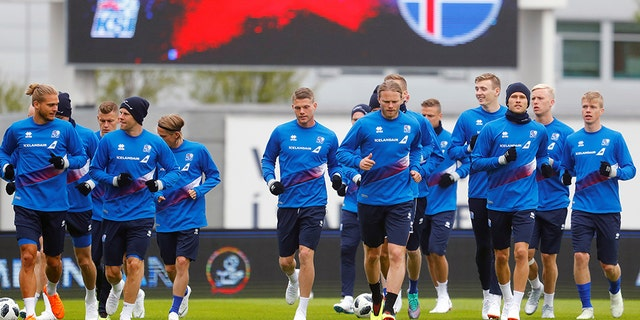 Two years ago, Iceland played in the European Championship for the first time and got to the quarterfinals, famously eliminating England along the way.