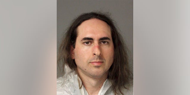 Jarrod Warren Ramos was charged with five counts of first-degree murder after killing five newspaper staffers.