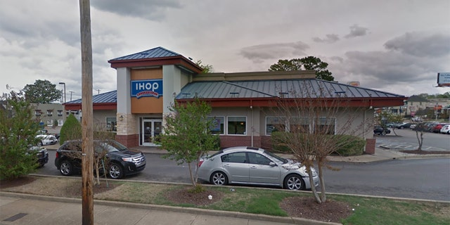 """The manager of the Memphis IHOP said he may have angered the women after referring to them as """"sirs."""""""