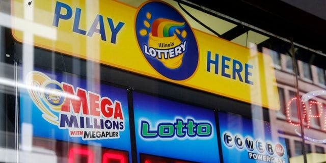 Illinois Lottery, June 08, 2017