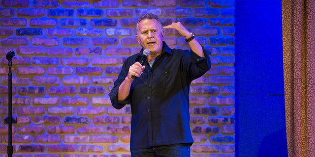 Paul Reiser still does stand-up today.
