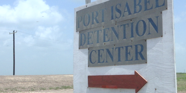The majority of reunifications have taken place in the parking lots of detention facilities such as the Port Isabel Detention Center outside of Brownsville.