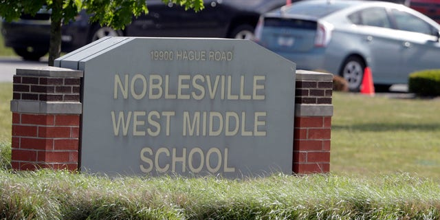Noblesville West Middle School special education assistant, Shelly Alexander, was at school when an active shooter entered, just eight months after surviving the Las Vegas massacre.