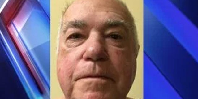 Oscar Kays, 79, was arrested late Tuesday after he allegedly shot an officer in the head during a chase.
