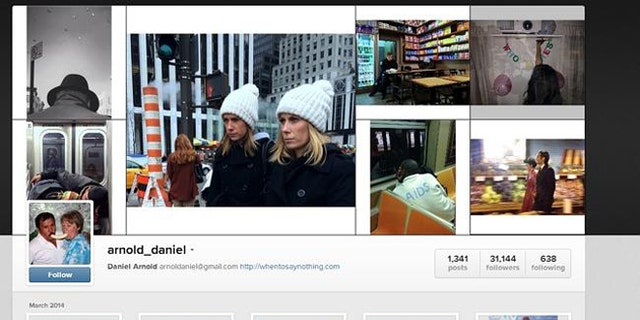 Photographer Daniel Arnold managed to make over $15,000 in one day using Instagram. Grab your camera, quick.