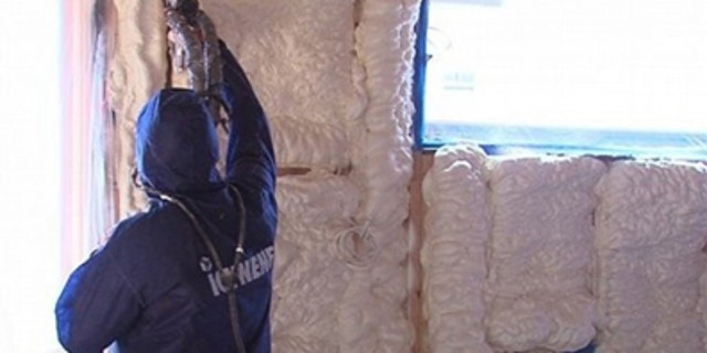 Icynene and National Foam Supply to grow the spray foam market in Quebec and Eastern Canada. (Photo: Business Wire)