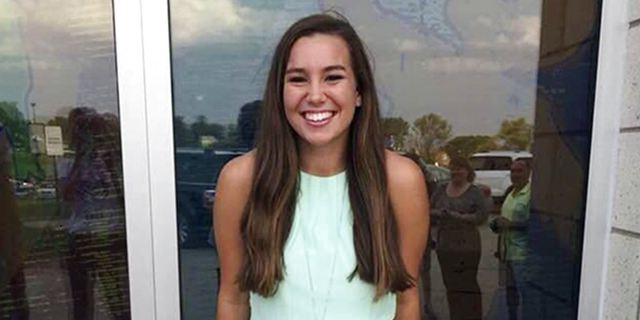 Mollie Tibbetts, a University of Iowa student, was reported missing from her hometown in Brooklyn, Iowa on Thursday, July 19, 2018.