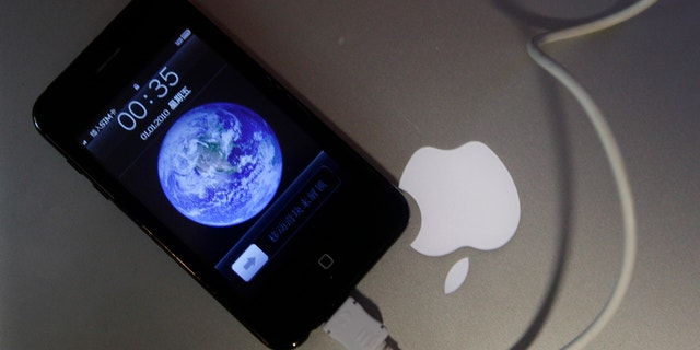 Don't plug your iPhone into an inactive computer; it could drain your battery.