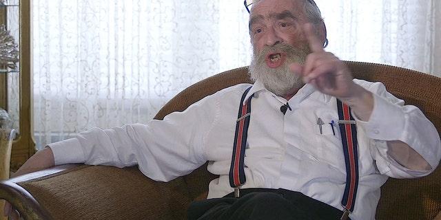 Isaac Abraham, advocate for Hasidic communities