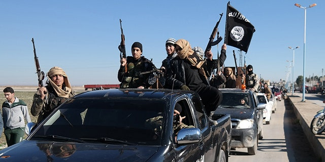 The study says that the rise is due, in part, to the fact that Islamist terror groups are operating in more countries than ever, especially in the Middle East and Africa. ISIS, now has a presence or affiliation in several countries.