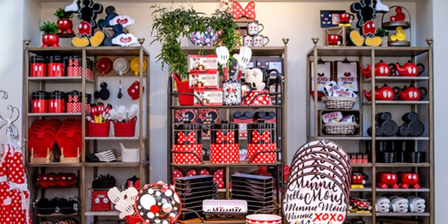 Disneyland Just Opened A Home Goods Store In Downtown Disney Fox News