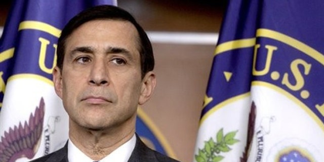 "Issa called the Pentagon's effort ""unconscionable."""
