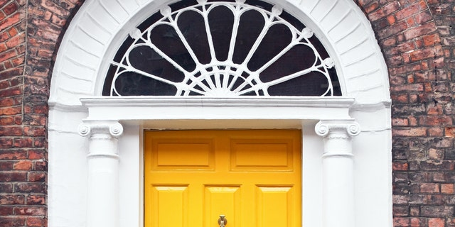The front door can be your home's most prominent first impression.