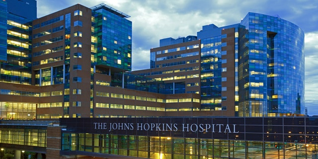 A small amount of the tuberculosis bacteria may have been released while being transported between two of the hospital's cancer research buildings,