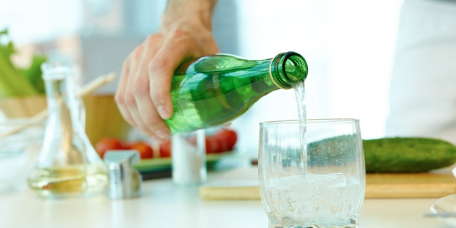 Seltzer water can be a wonderful way to stay hydrated — especially if you're not in the mood for regular water.