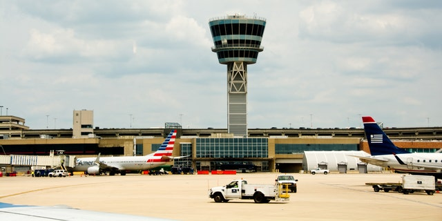 TSA officers at Philadelphia International Airport have found 18 guns so far this year. (iStock)