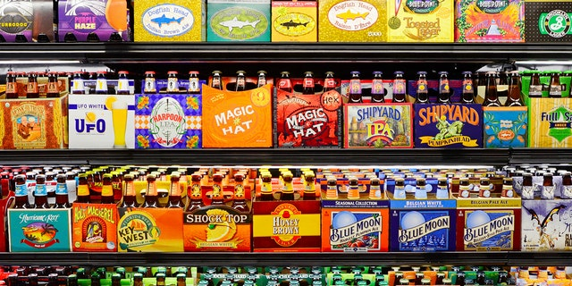 Craft beers offer all types of flavor profiles, but be wary of IPAs, unless you're aiming for a bold, bitter effect in your finished dish.