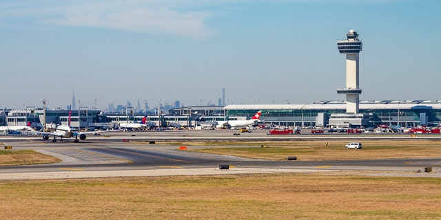 """""""We will evaluate, and potentially implement, additional layers of protection at JFK Airport and our other facilities,"""" a representative for the Port Authority confirmed."""
