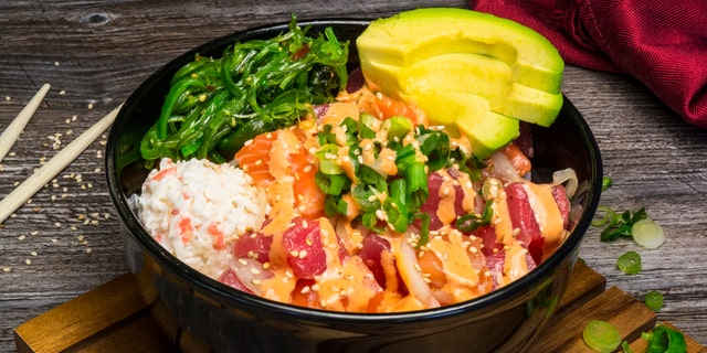 The Aloha Poke Co. released a statement on Facebook Monday apologizing for the controversy.