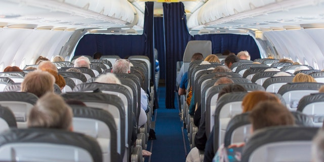 A flight from London to Vienna, Austria, was evacuated unnecessarily last year after the left engine of the plane went out right before takeoff. (iStock)