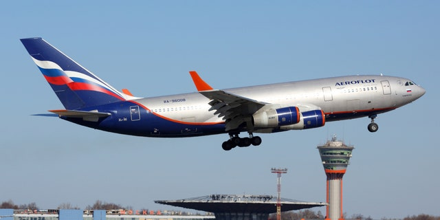 Westlake Legal Group istock-671074962 Aeroflot pilot dies from heart attack during flight: report Janine Puhak fox-news/travel/general/airlines fox-news/lifestyle fox news fnc/travel fnc b76414f2-29c3-521c-8ac5-a7557ab371b1 article