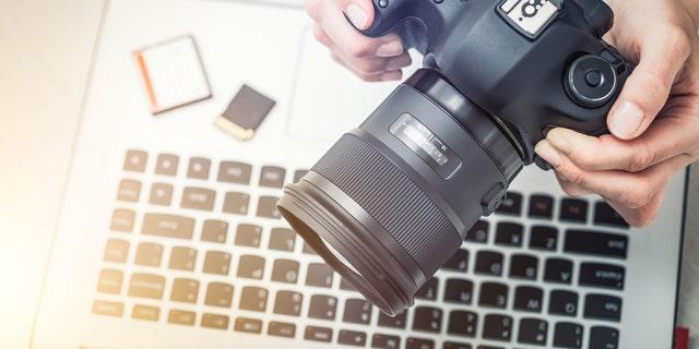 Models are sending their portfolios digitally instead of attending 'go-sees.'