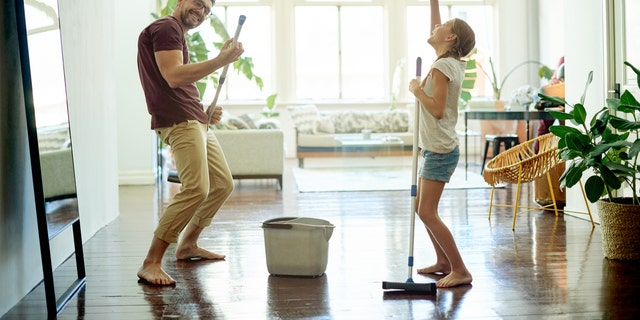 To get the deepest clean, follow steps like dishwashing vent covers, hosing down area rugs and using lots of baking soda.