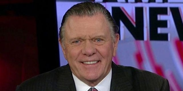 Retired four-star Army Gen. Jack Keane said the U.S. wants to to train and assist the African armies as much as possible and let them have the lead in fighting radical Islamist terrorists.