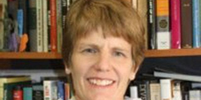 Jacqueline Pfeffer Merrill