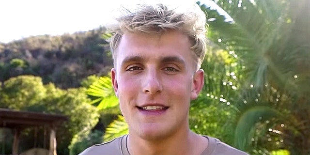 Jake Paul is best known for his YouTube channel, which has well over 20 million subscribers.