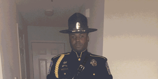 Officer James Wynn.