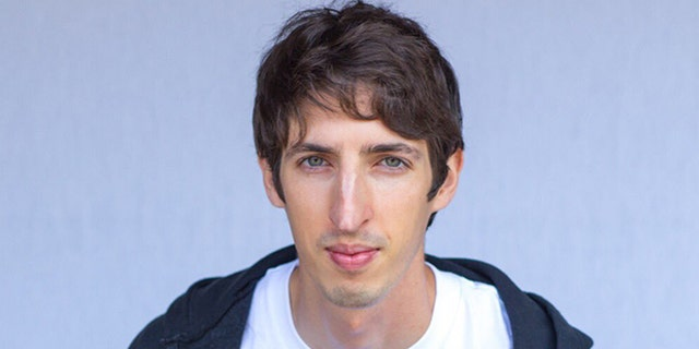 "James Damore, the engineer who was controversially fired from Google for penning the infamous ""memo"" on gender differences in the tech world."