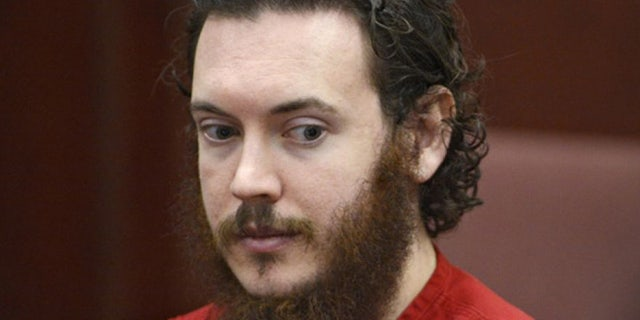 A jury is deciding whether to sentence convicted Colorado theater shooter James Holmes to life in prison or death.