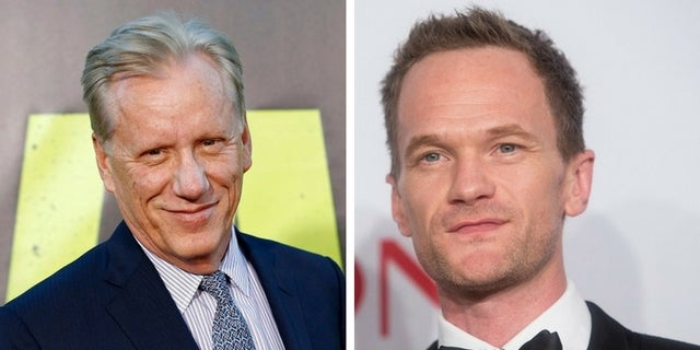"Neil Patrick Harris said James Woods' tweet about a ""gender creative"" boy was ""utterly ignorant and classless."""