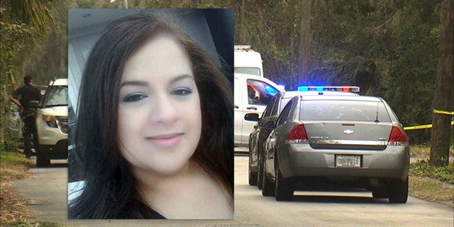 Authorities found Janice Zengotita-Torres' body Tuesday in Volusia County. She had been beaten and suffocated.