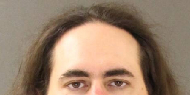 Jarrod W. Ramos, 38, was charged with five counts of first-degree murder on Friday.