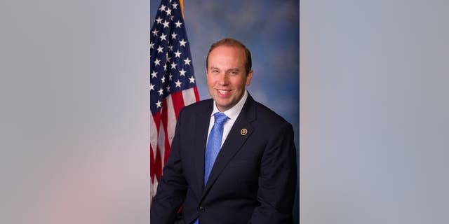 U.S. Rep. Jason Smith, R-Mo.
