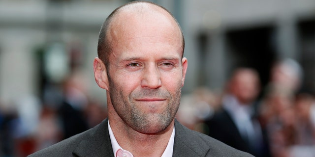 An alleged scammer posed as Jason Statham to take money from unsuspecting women online.