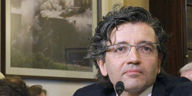 Jasser says CAIR does not speak for him - or a lot of other Muslim Americans.