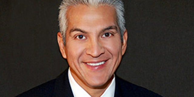 Palomarez backed Hillary Clinton, but now hopes to influence Trump's immigration policies.