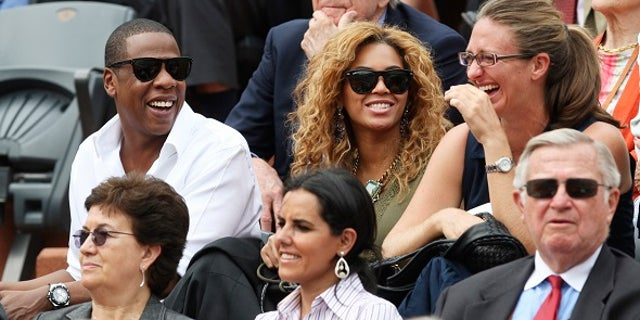 """There have been rumors of Jay-Z's infidelity following the release of Beyonce's album """"Lemonade."""""""