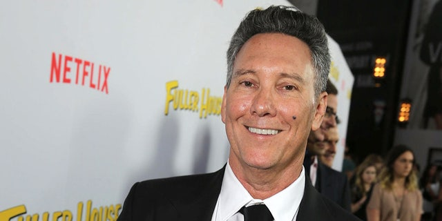 'Fuller House' showrunner Jeff Franklin was removed from his position by Netflix after misconduct allegations.
