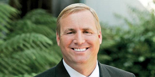 Rep. Jeff Denham, R-Calif.