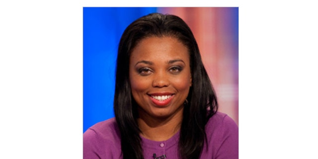 """Jemele Hill recently confessed she cried in a meeting with ESPN President John Skipper because she turned the network into a """"punching bag."""""""