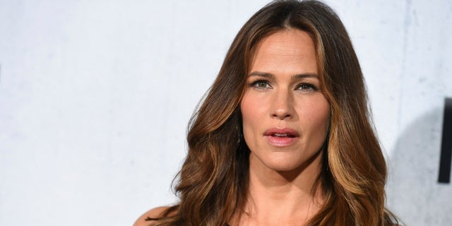 Jennifer Garner knows now that she'll be able to dance with Ben Affleck at her daughter's wedding.