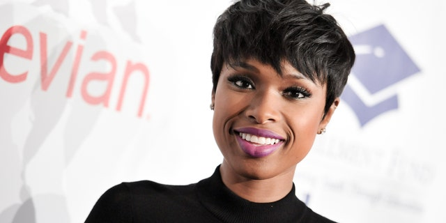 Jennifer Hudson is expected to play Aretha Franklin in a potential biopic.