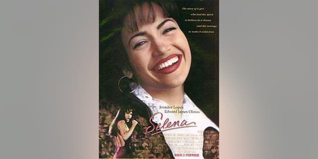 """In 1997, Jennifer Lopez had her breakout role, playing the late """"Selena."""" She was even nominated for a Golden Globe."""