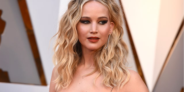 Jennifer Lawrence reveals her secret to eating whatever she wants in a new interview with Vogue.