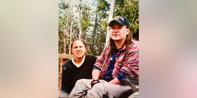 Jennifer Williams chose to raise a Canine Companion in honor of her brother Kyle, who died from complications of paraplegia.
